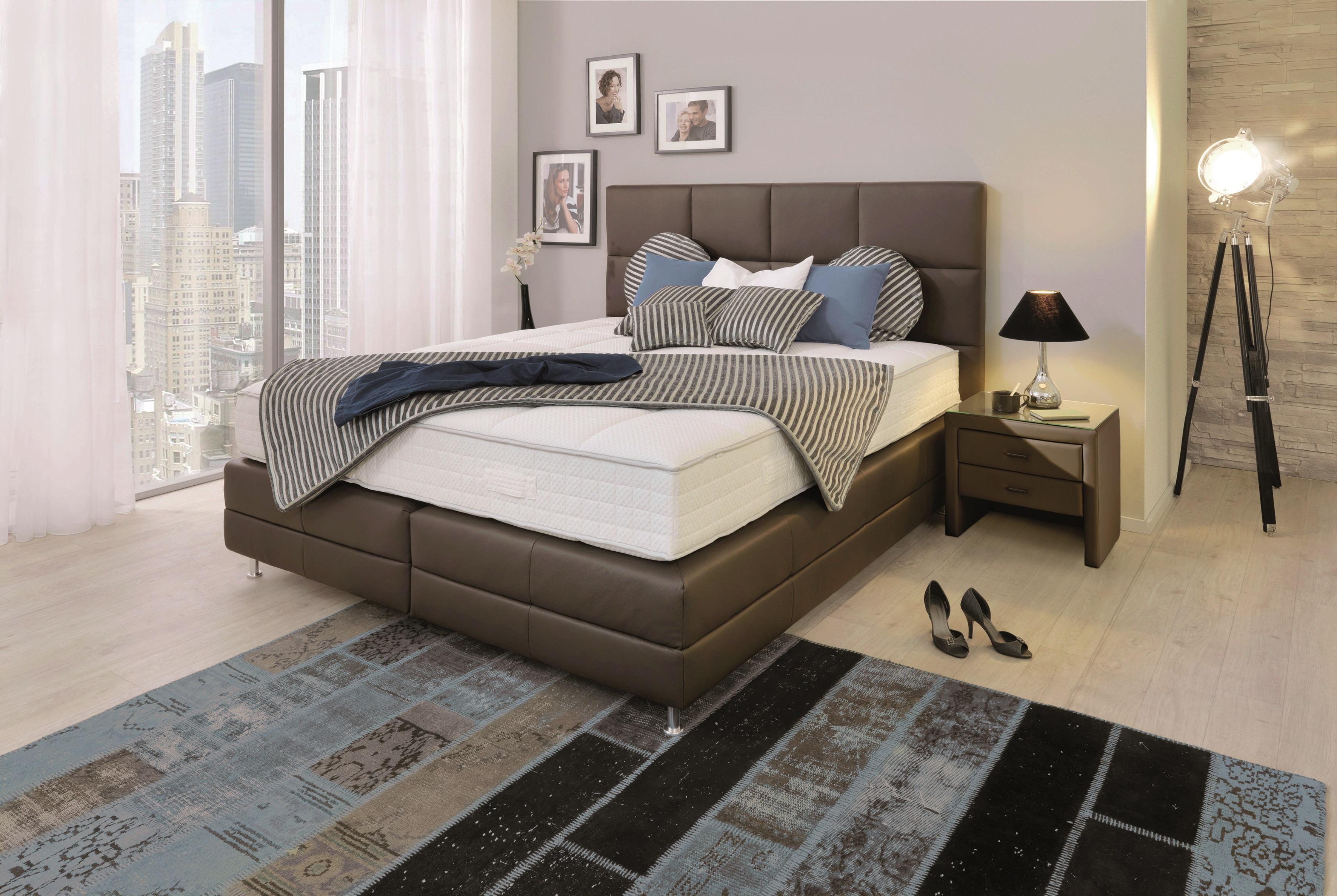 monti 39 s m belhaus ag boxspringbett modelle ms plus. Black Bedroom Furniture Sets. Home Design Ideas