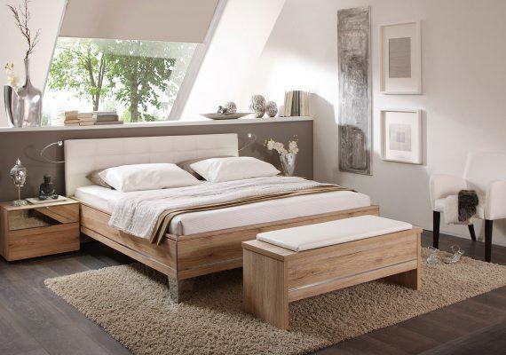 Schlafbereich Modelle Sonatina