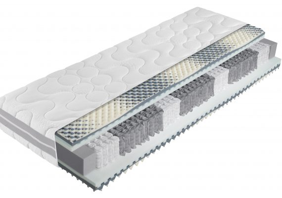 Matratze Modelle X-tream TF