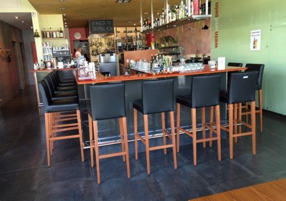 "Restaurant & Bar ""Looping"" Altenrhein"